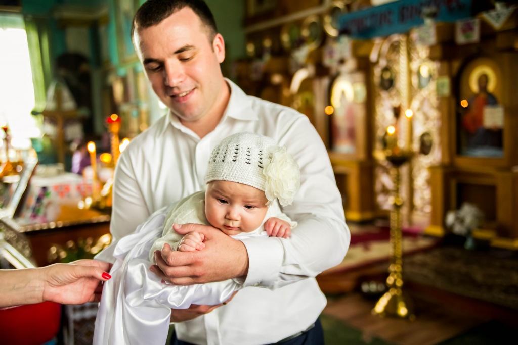 эту отзывы о хорошем фотографе крещения подольск них первого