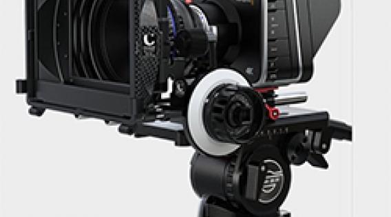 Видео-фотостудия